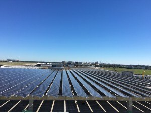 Electrical estimating software - solar power plant