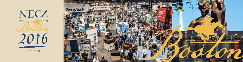 NECA Convention for Electrical Contractors
