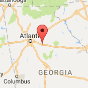 Brittain Electrical located in Oxford, GA.